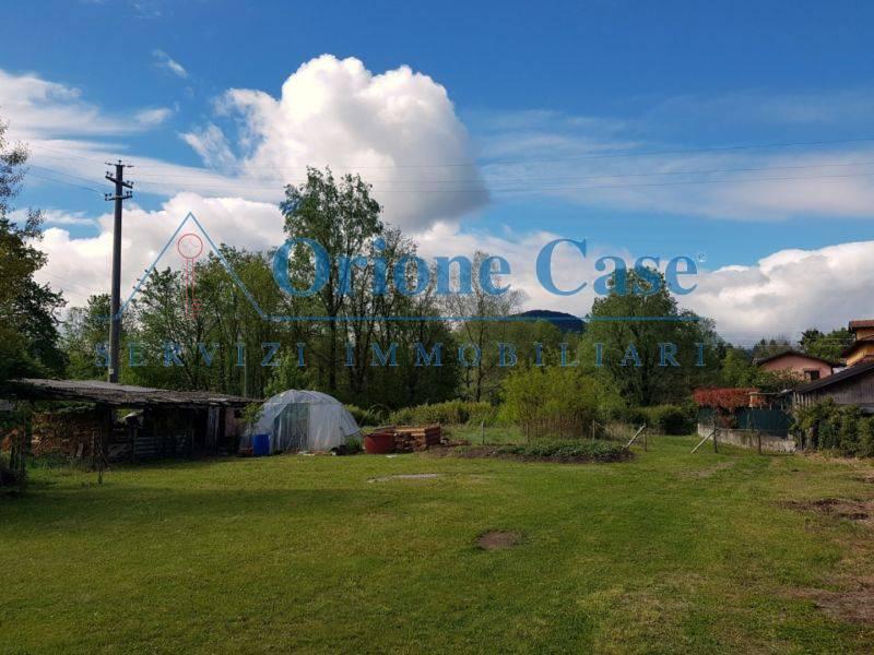 Terreno Edificabile Residenziale in vendita a Cugliate-Fabiasco, 9999 locali, prezzo € 57.500 | PortaleAgenzieImmobiliari.it