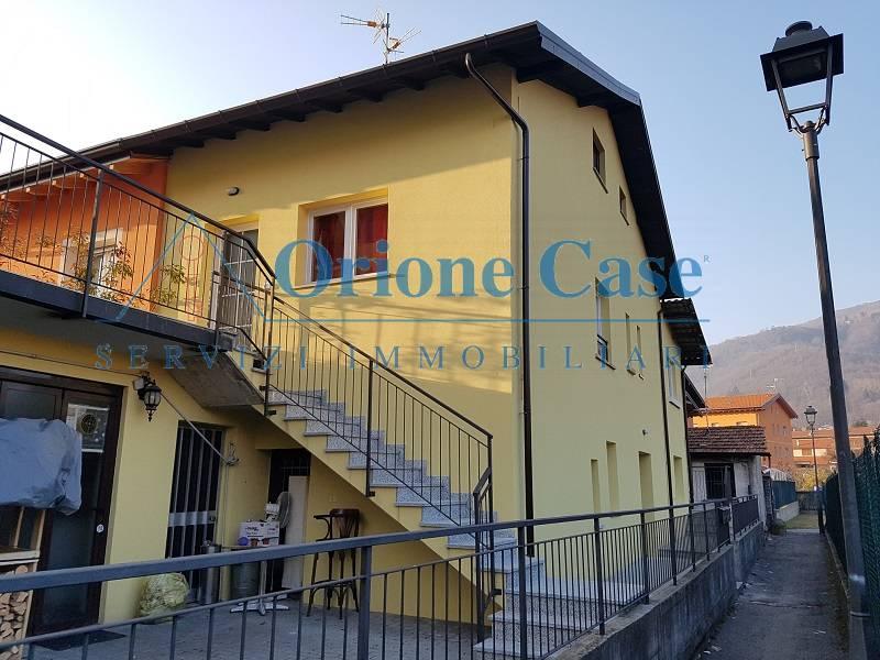 Appartamento in affitto a Cugliate-Fabiasco, 2 locali, prezzo € 500   PortaleAgenzieImmobiliari.it