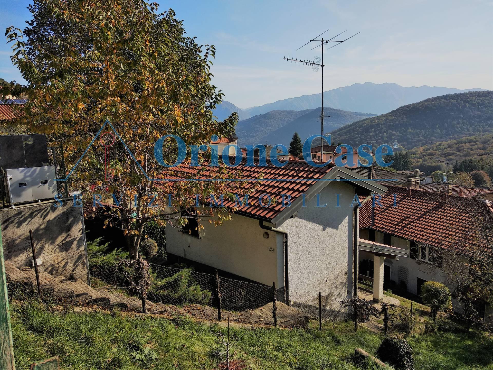 Vendita Casa Indipendente Casa/Villa Marzio 169497