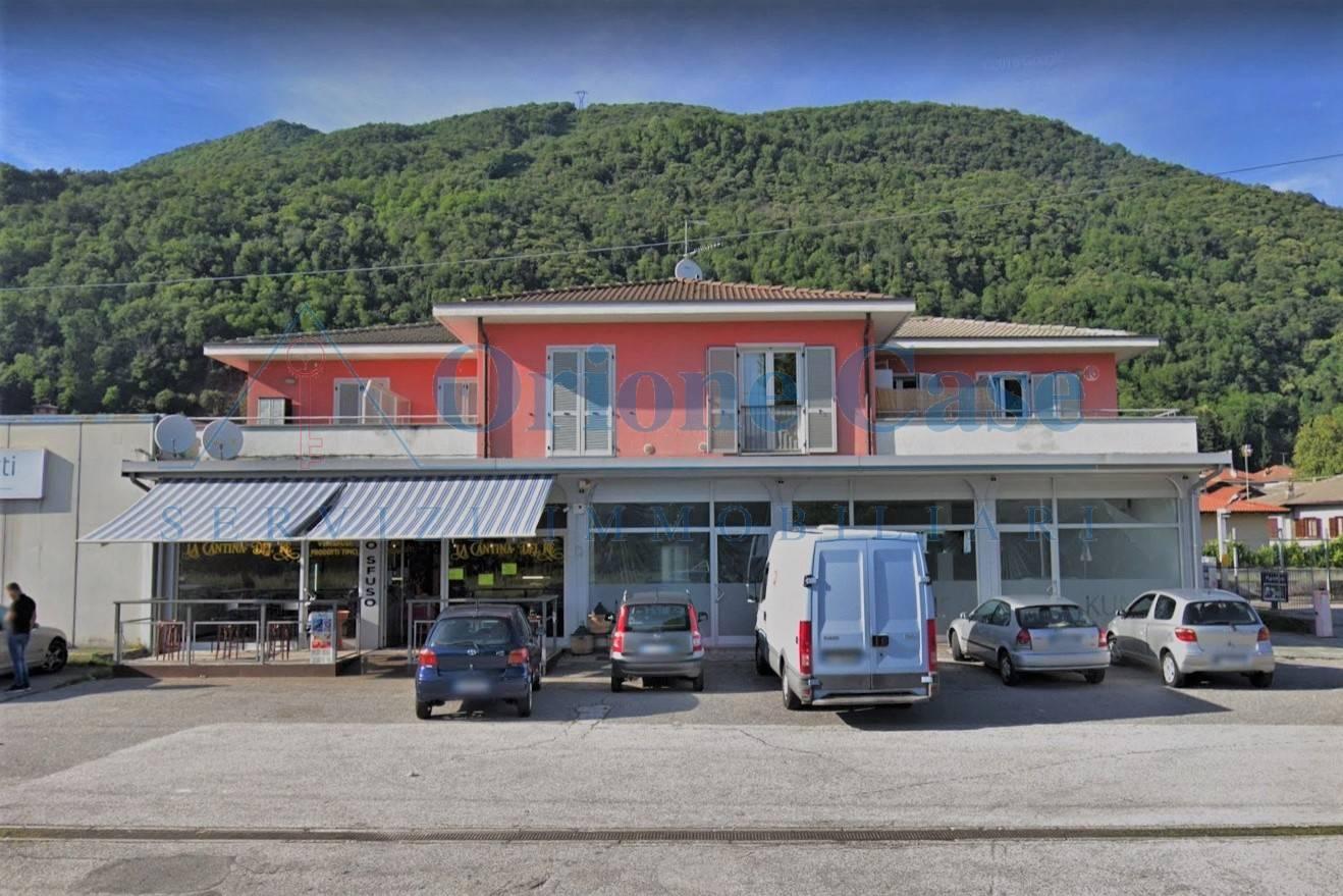 Appartamento in vendita a Cuveglio, 3 locali, prezzo € 99.000 | PortaleAgenzieImmobiliari.it