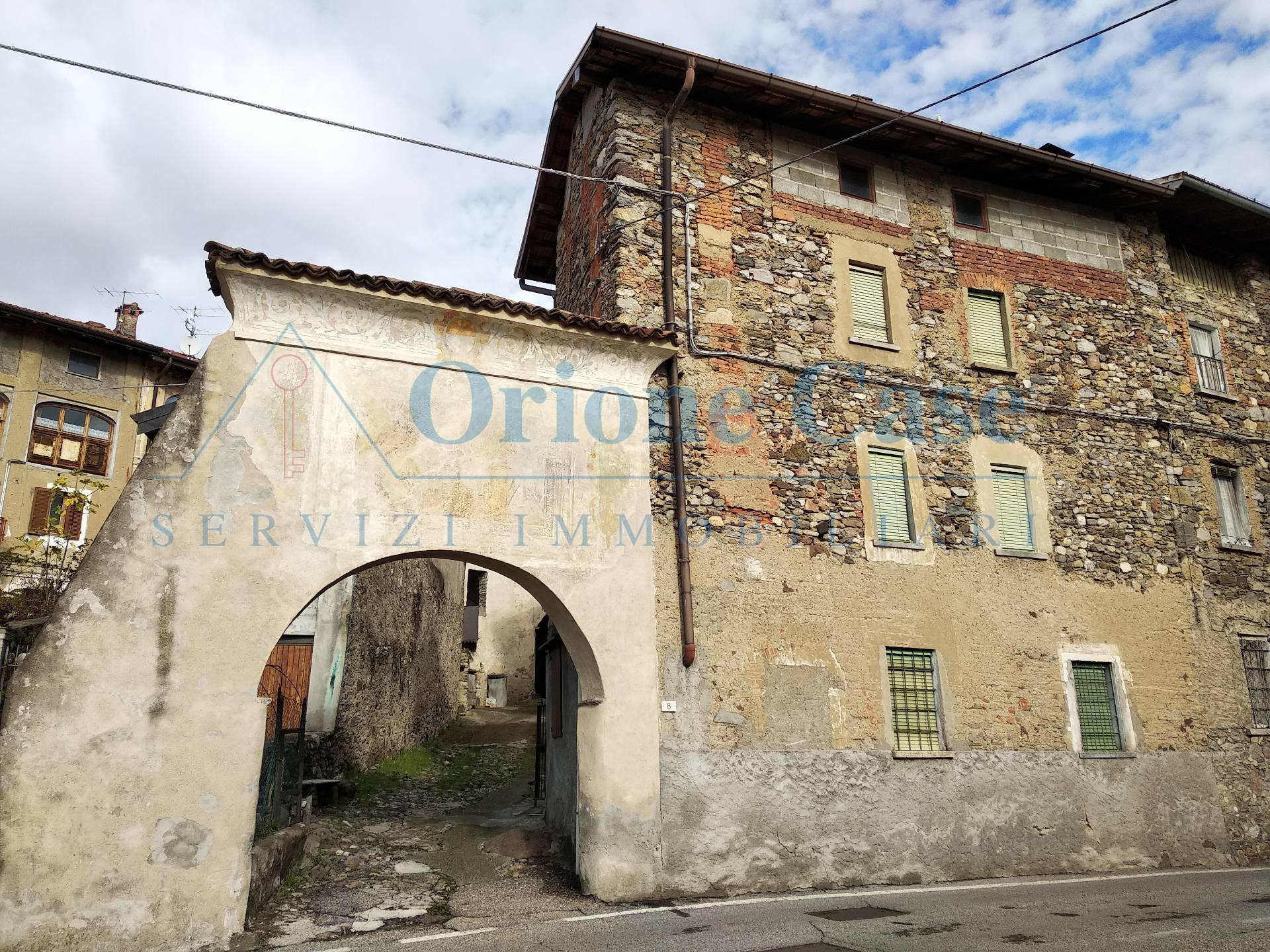 Altro in vendita a Cugliate-Fabiasco, 6 locali, prezzo € 65.000 | PortaleAgenzieImmobiliari.it