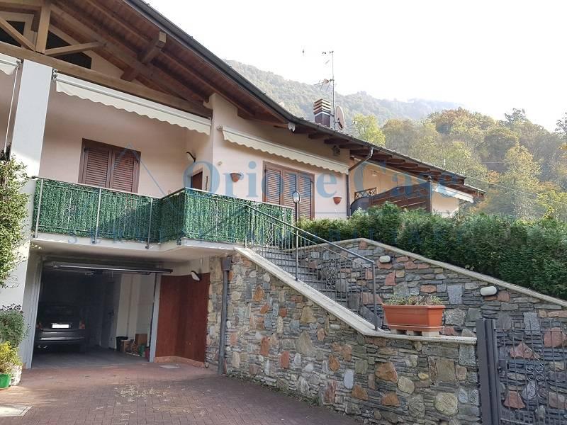 Villa a Schiera in vendita a Valganna, 3 locali, prezzo € 240.000   PortaleAgenzieImmobiliari.it