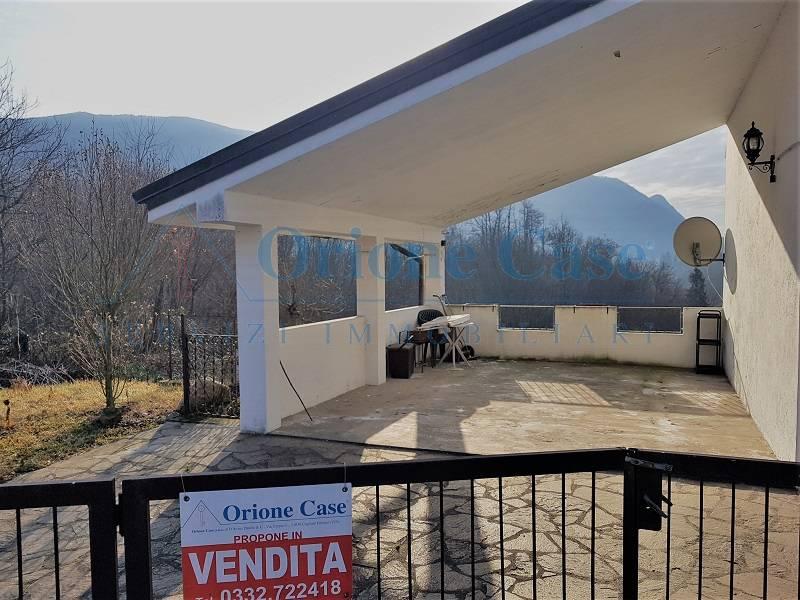 Appartamento in vendita a Cunardo, 3 locali, prezzo € 110.000 | PortaleAgenzieImmobiliari.it