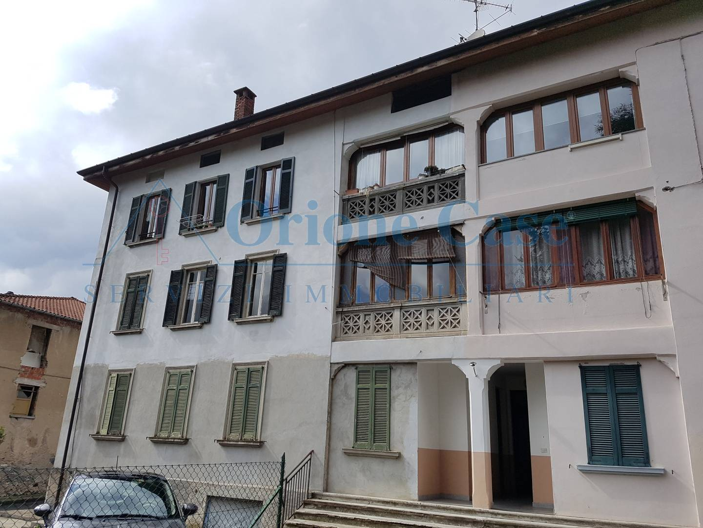 Appartamento in vendita a Cugliate-Fabiasco, 5 locali, prezzo € 88.000 | PortaleAgenzieImmobiliari.it
