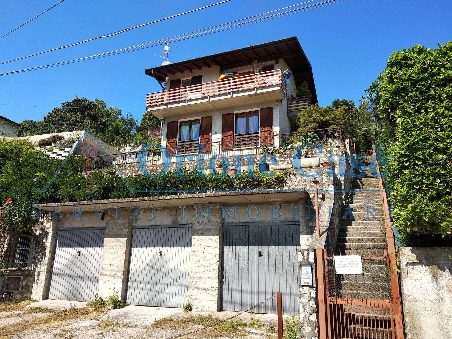Appartamento in vendita a Cunardo, 3 locali, zona Località: semicentrale, prezzo € 145.000 | PortaleAgenzieImmobiliari.it