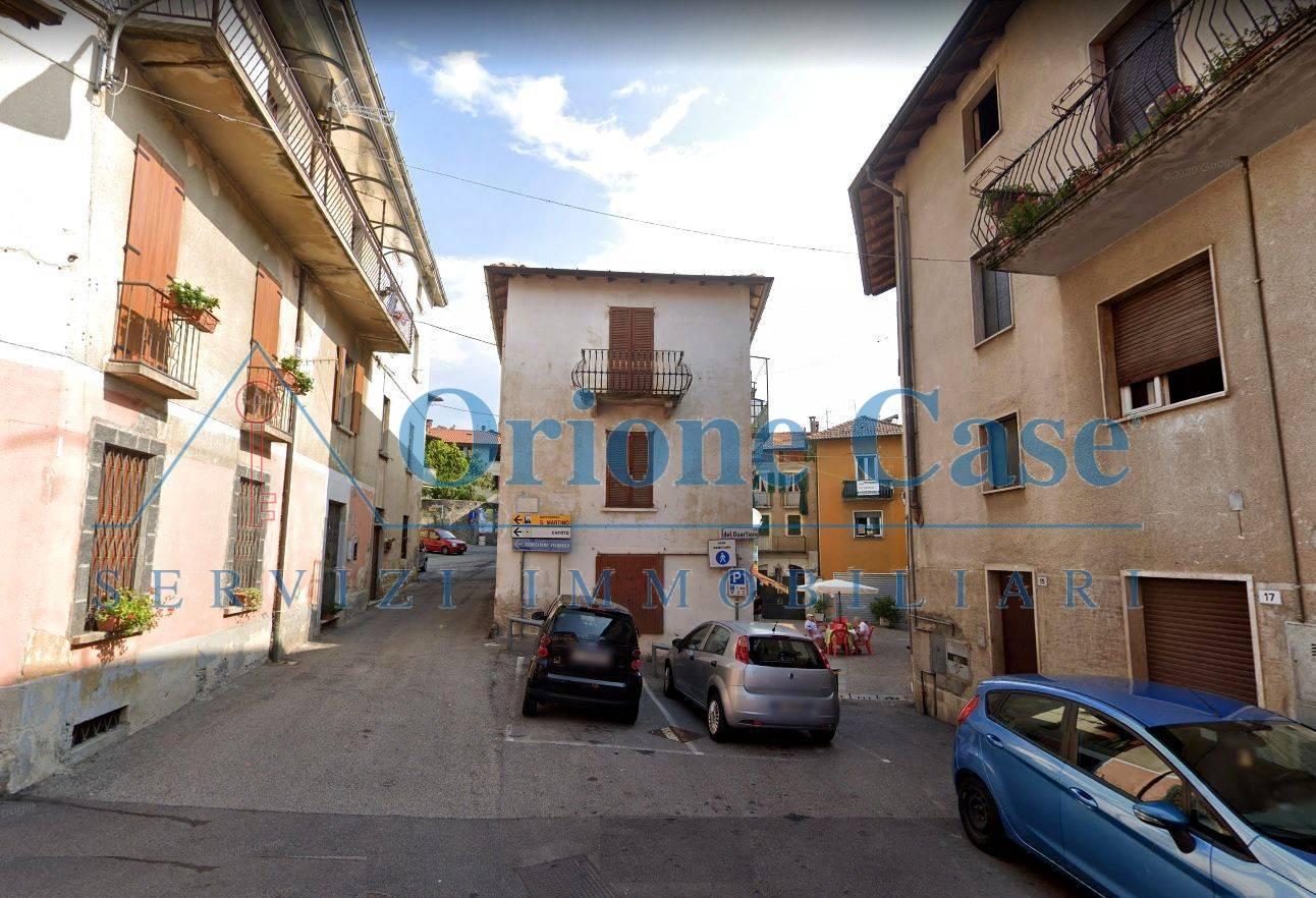 Appartamento in vendita a Marchirolo, 2 locali, prezzo € 40.000 | PortaleAgenzieImmobiliari.it