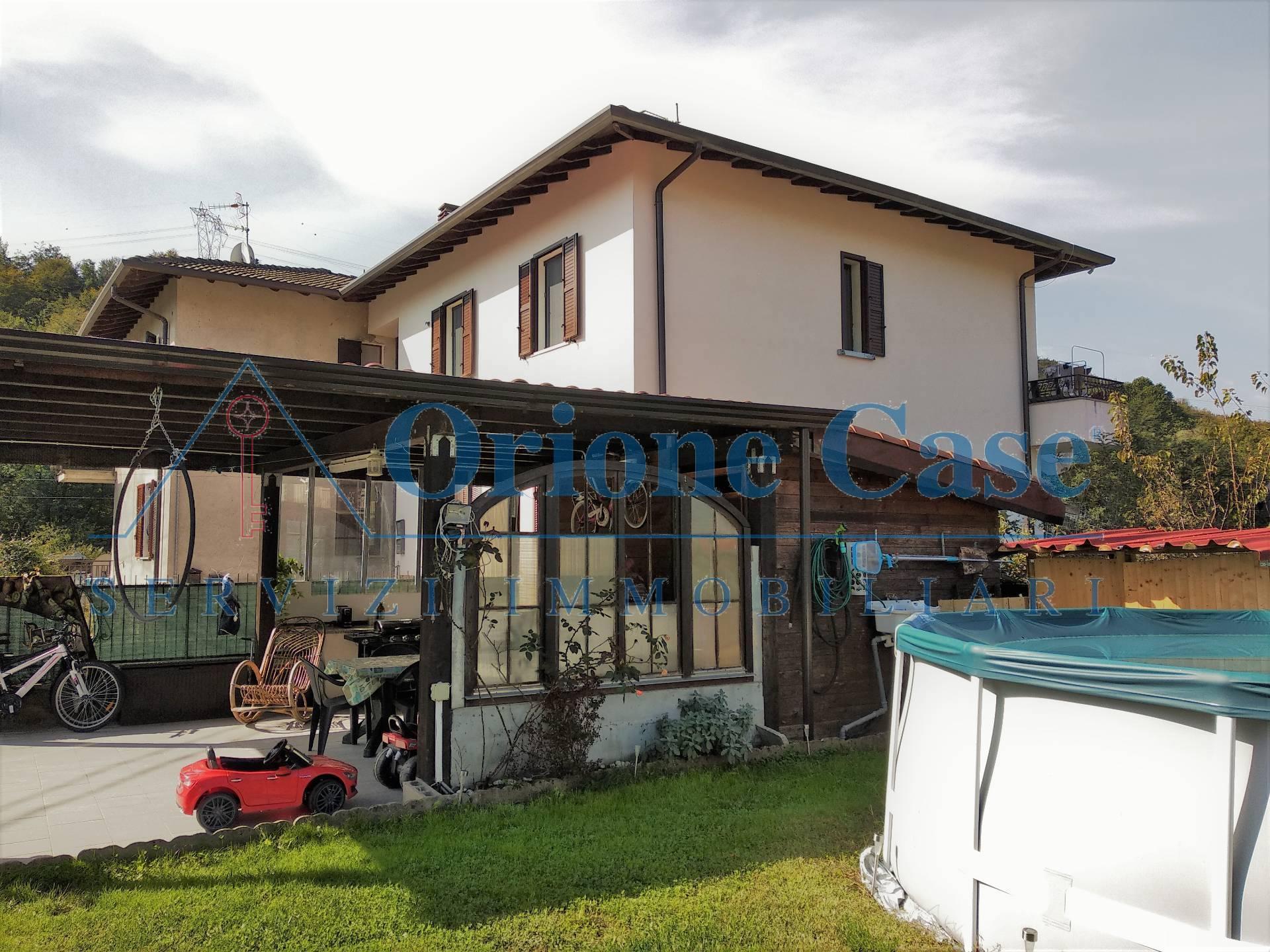 Appartamento in vendita a Cugliate-Fabiasco, 3 locali, prezzo € 150.000 | PortaleAgenzieImmobiliari.it