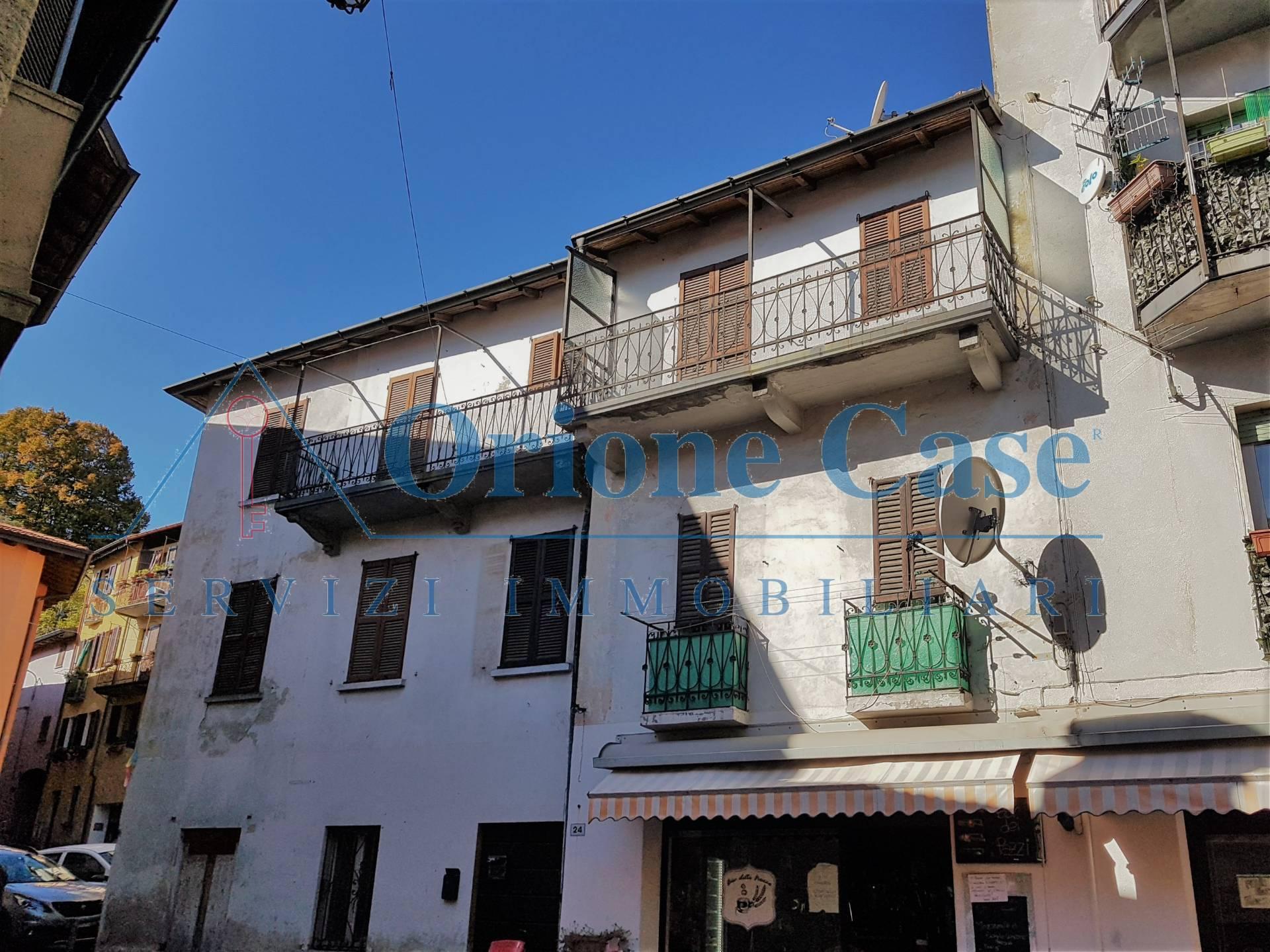 Appartamento in vendita a Marchirolo, 2 locali, prezzo € 35.000 | PortaleAgenzieImmobiliari.it
