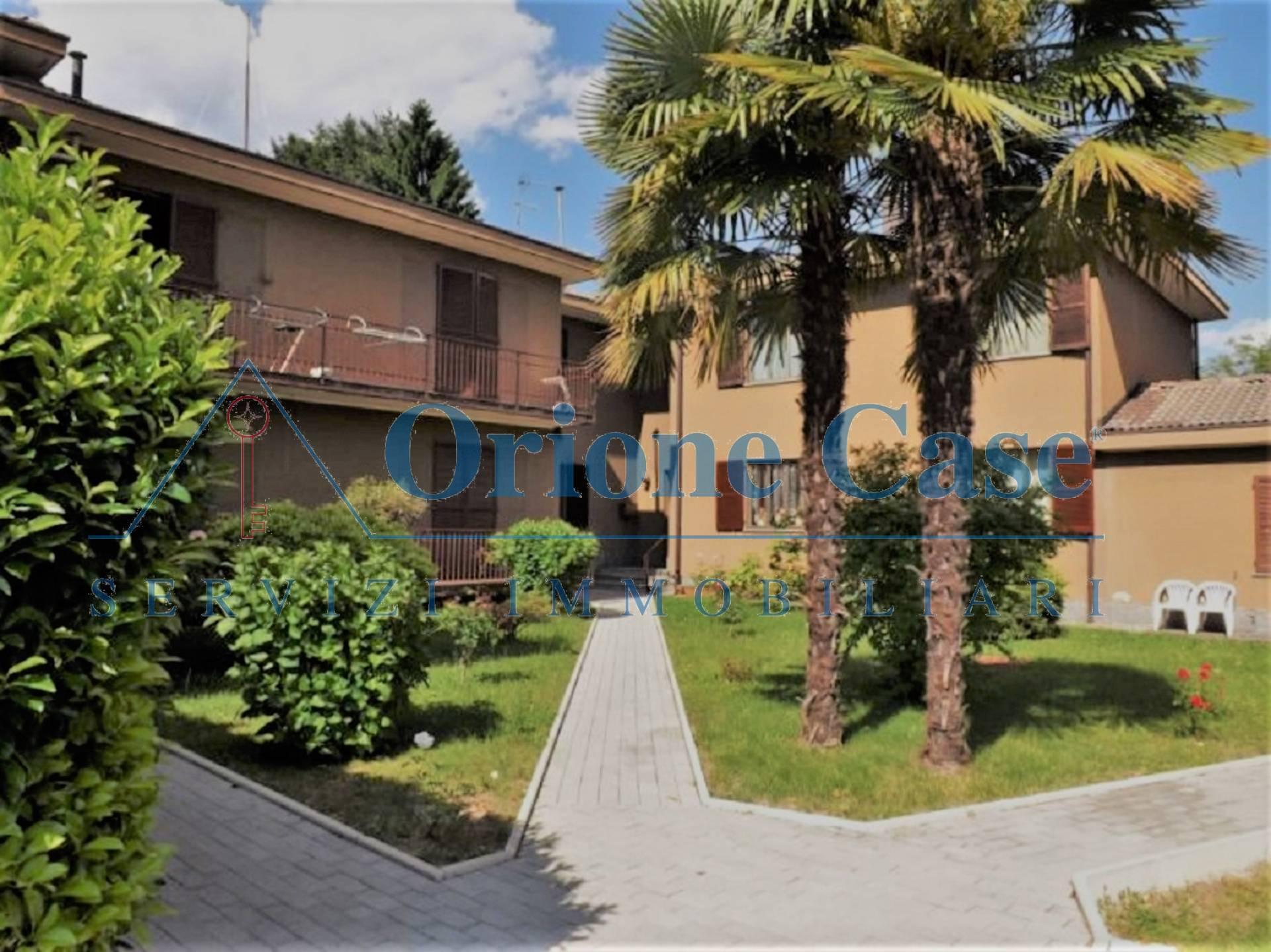 Appartamento in vendita a Cugliate-Fabiasco, 3 locali, zona Località: semicentrale, prezzo € 135.000 | PortaleAgenzieImmobiliari.it