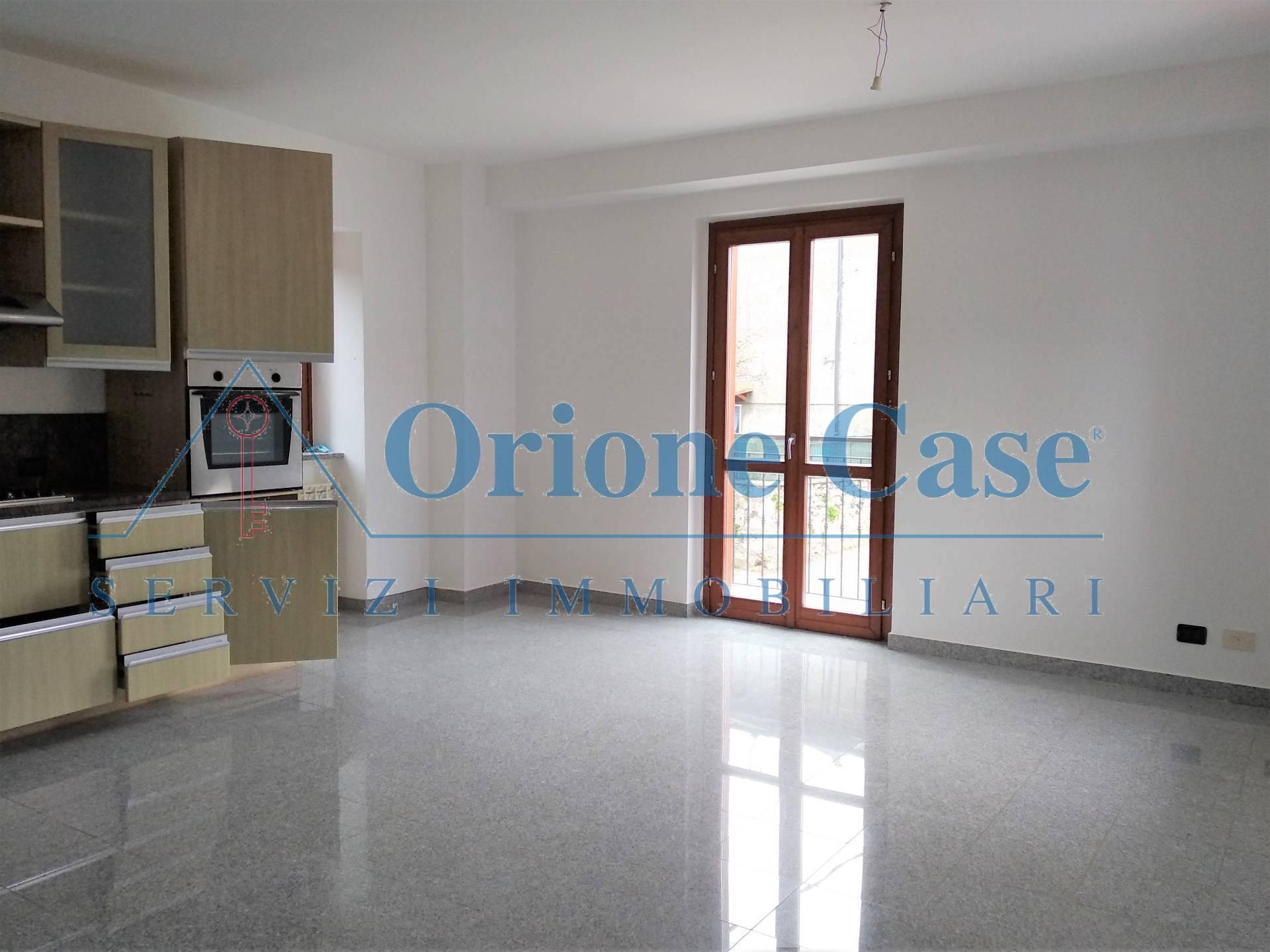 Appartamento in affitto a Ferrera di Varese, 2 locali, prezzo € 450 | PortaleAgenzieImmobiliari.it