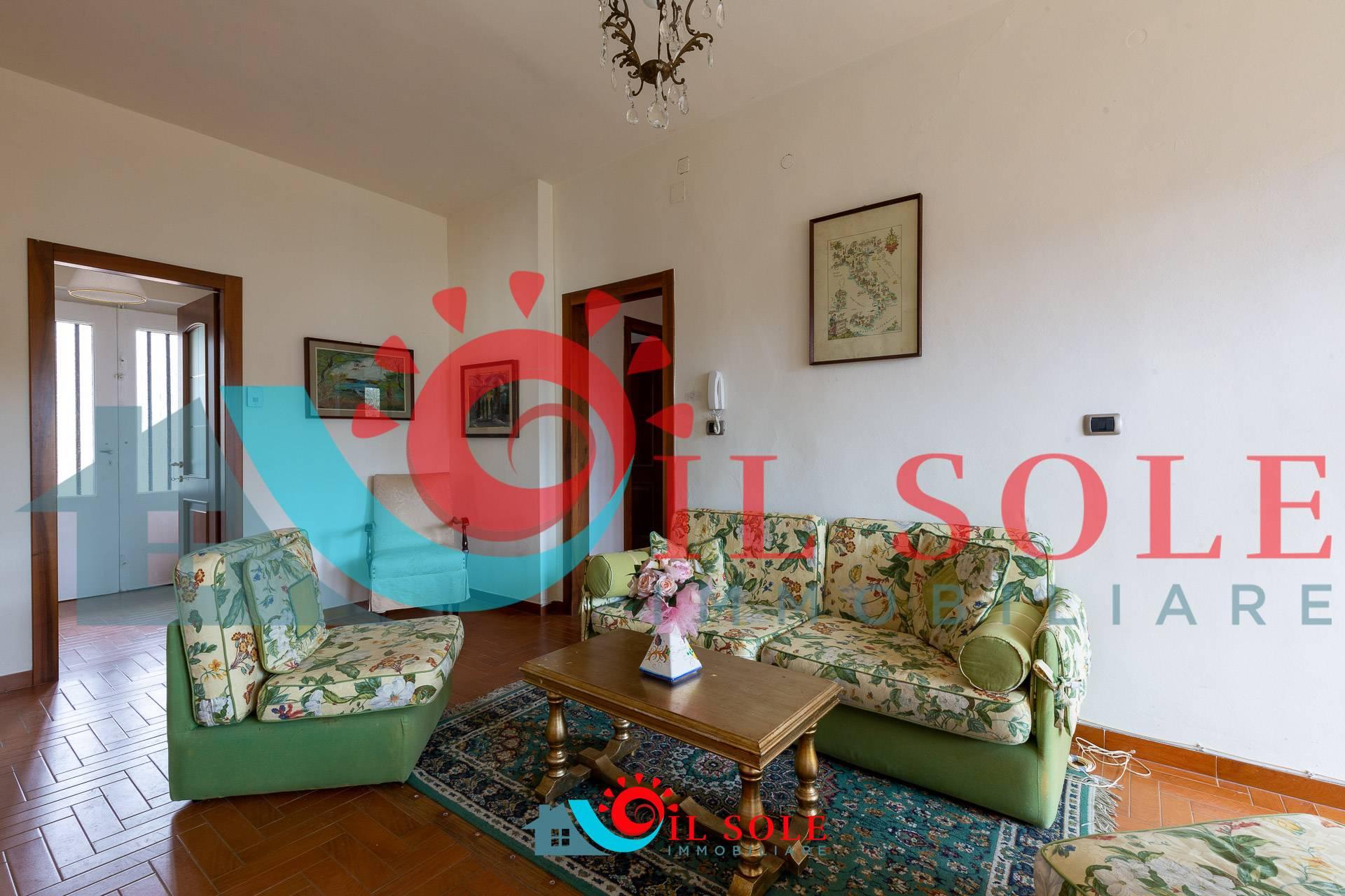 Appartamento, 125 Mq, Affitto - Pisa (Pisa)