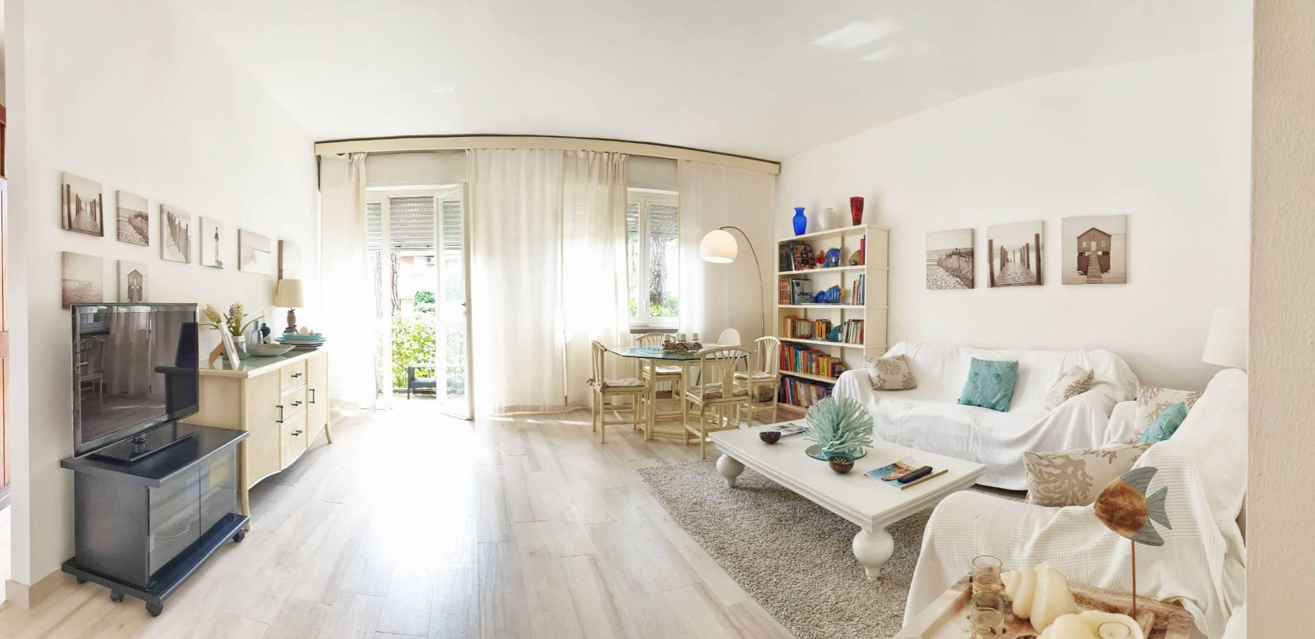 Appartamento in vendita a Pisa, 4 locali, zona Zona: Tirrenia, prezzo € 290.000 | CambioCasa.it