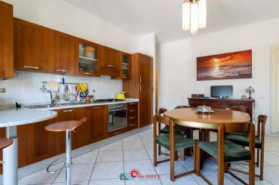 Appartamento in Affitto a Pisa - Tirrenia
