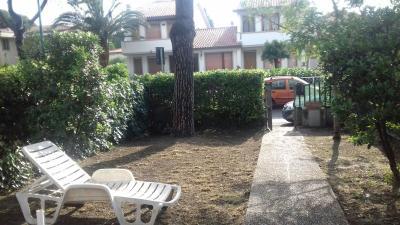 Appartamento in Affitto stagionale a Pisa - Tirrenia