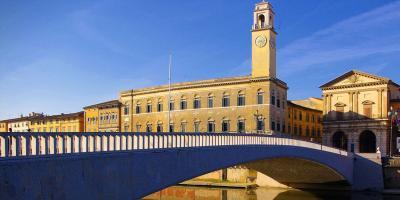 Appartamento in Vendita a Pisa - Marina di Pisa