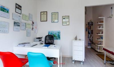 Studio/Ufficio in Vendita a Livorno - Centro residenziale