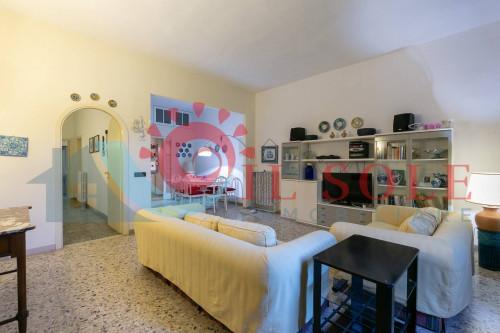 Villa in Affitto stagionale a Pisa - Tirrenia