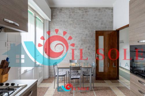 Appartamento in Affitto a Livorno - Periferia sud