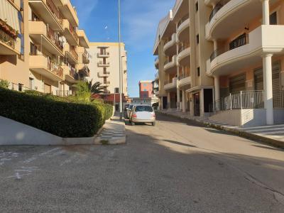 Locale commerciale in Vendita a Massafra