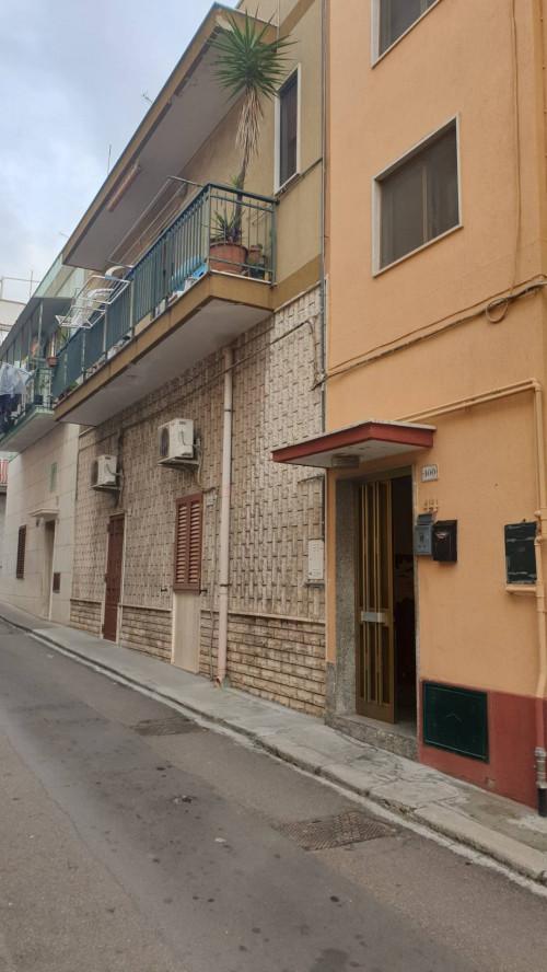 Appartamento in Vendita a Massafra