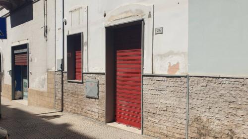 Locale commerciale in Affitto/Vendita a Massafra