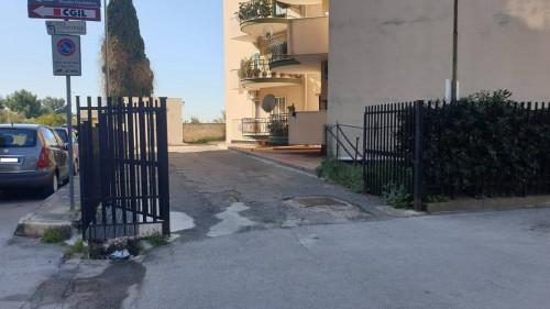 Box o garage in Vendita a Massafra