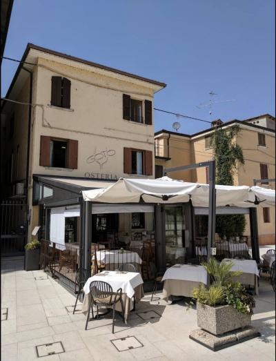 Ristorante-Bar in Vendita a Peschiera del Garda