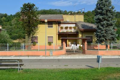 Casa singola in Vendita a Valeggio sul Mincio