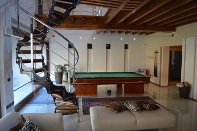 Villa in Vendita a Monzambano