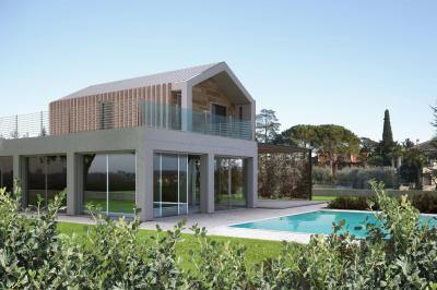 Villa in Vendita a Lazise