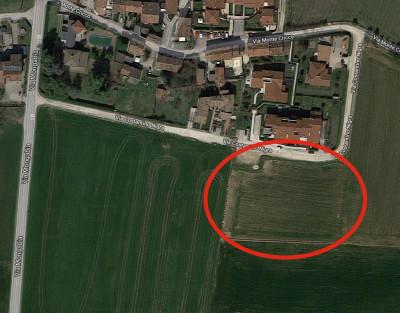 Terreno edificabile in Vendita a Castelnuovo del Garda