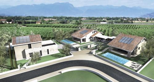 Villa in Vendita a Peschiera del Garda