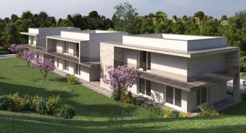 Baustelle bis Castelnuovo del Garda