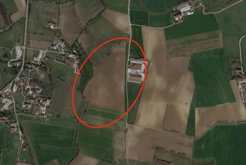 Terreno Agricolo in Vendita a Monzambano