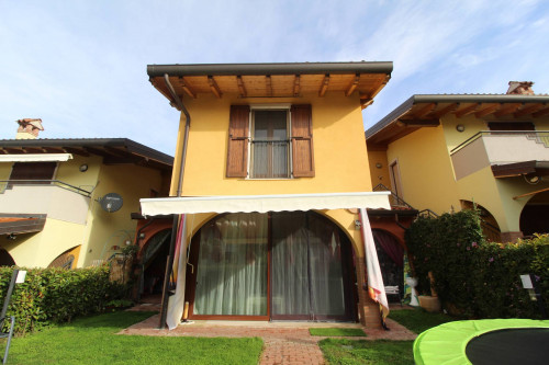 Villa a schiera in Vendita a Lazise