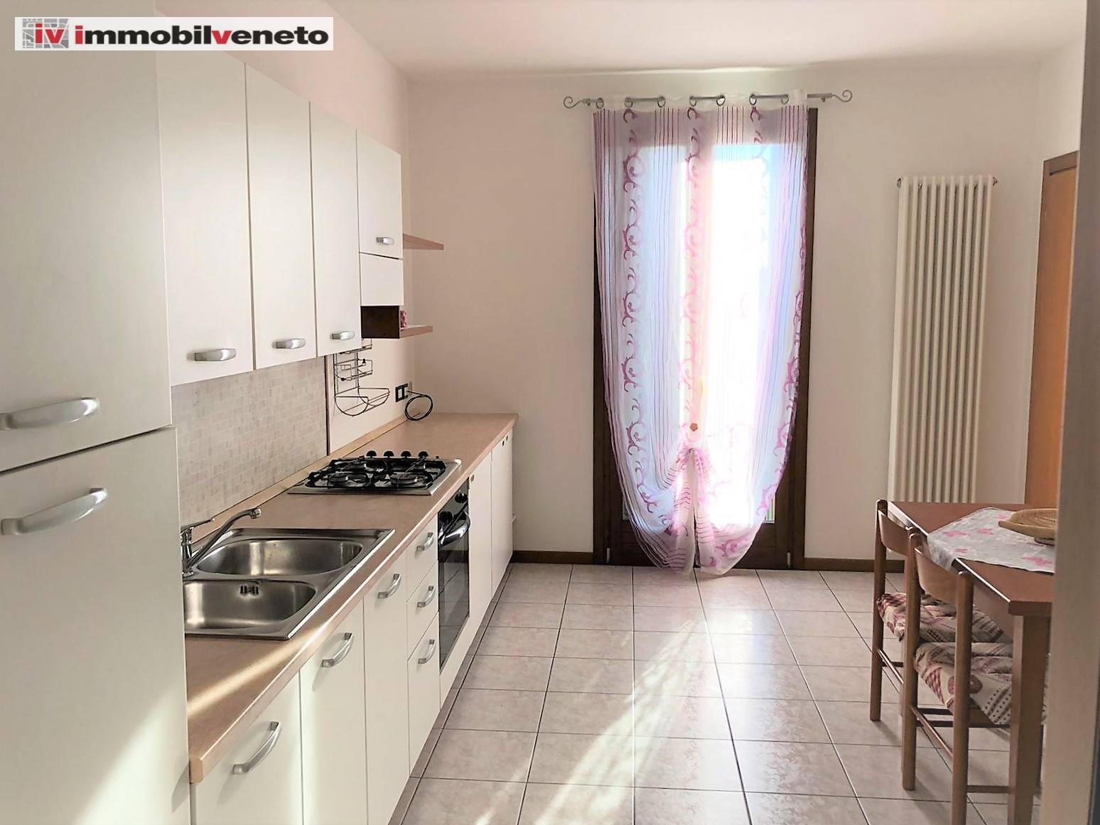 Appartamento in vendita a Orgiano, 2 locali, zona Zona: Spessa, prezzo € 50.000 | CambioCasa.it