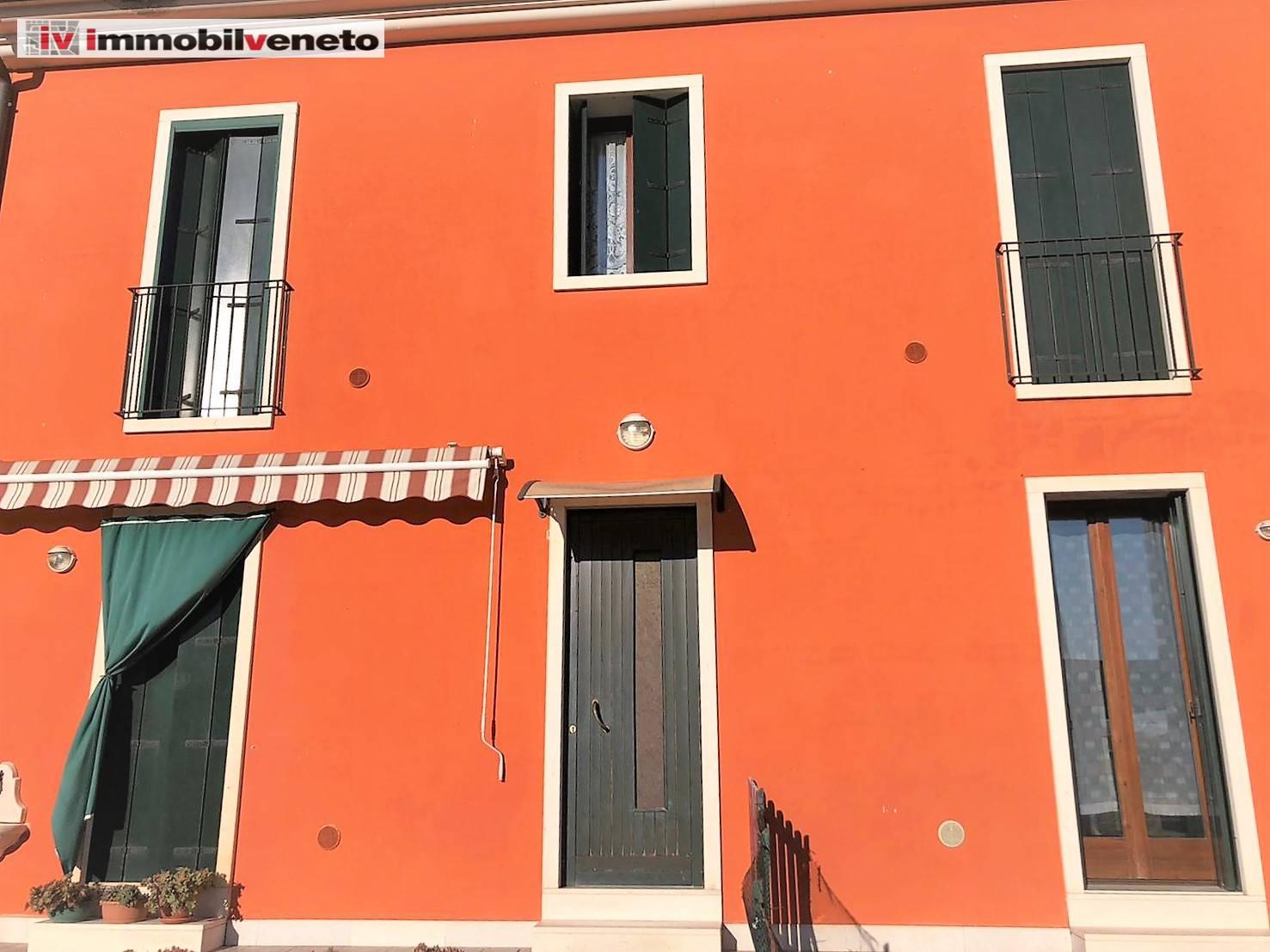 Appartamento in vendita a Orgiano, 2 locali, zona Zona: Spessa, prezzo € 45.000   CambioCasa.it