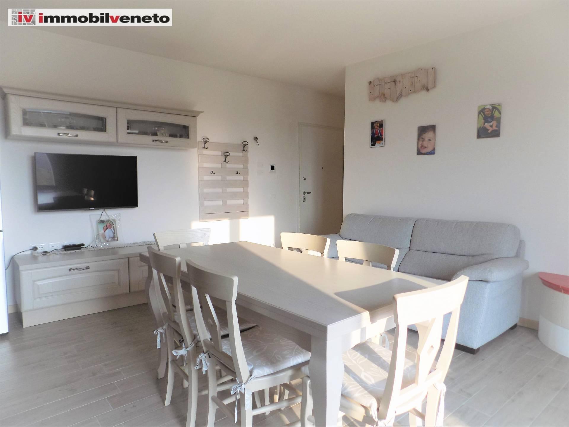 Appartamento in vendita a Sarego, 5 locali, zona Zona: Meledo, prezzo € 175.000 | CambioCasa.it
