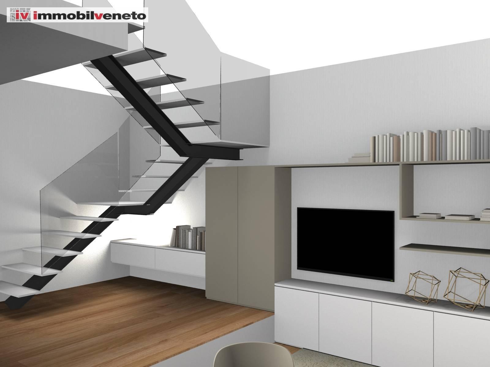 Appartamento in vendita a Lonigo, 5 locali, Trattative riservate   CambioCasa.it