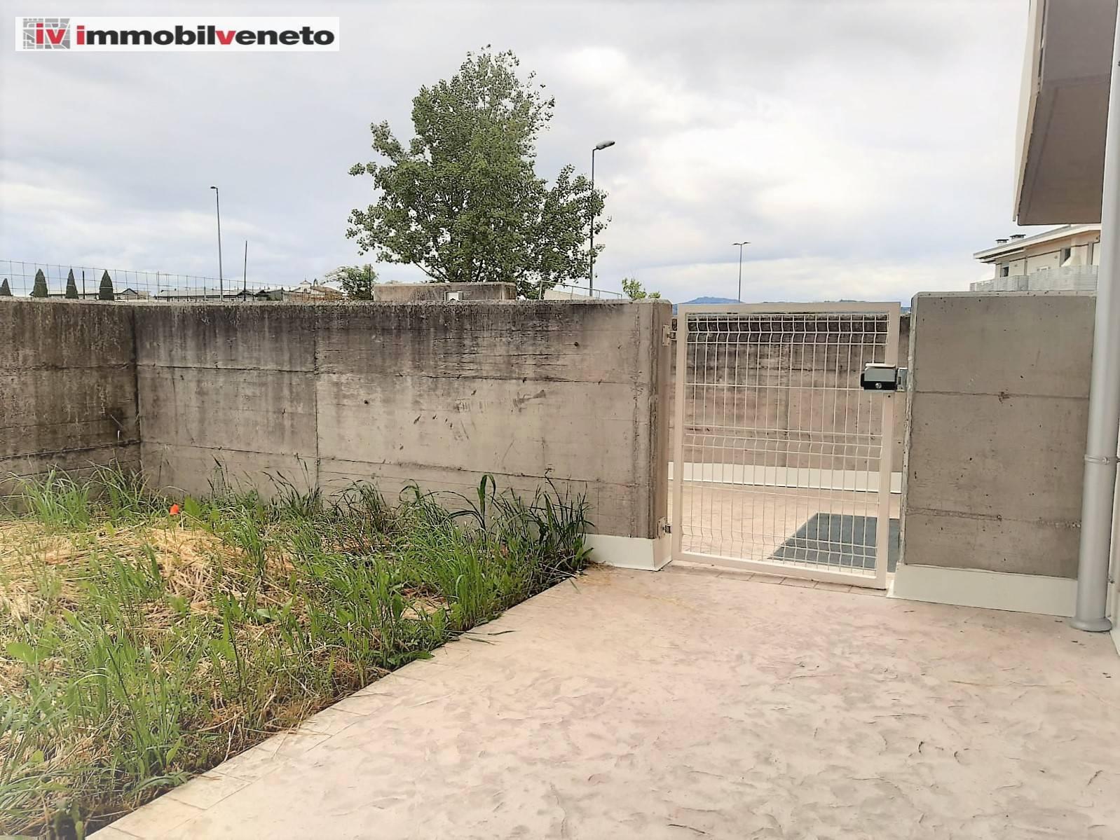 Appartamento in vendita a Sarego, 6 locali, zona Zona: Meledo, prezzo € 170.000 | CambioCasa.it