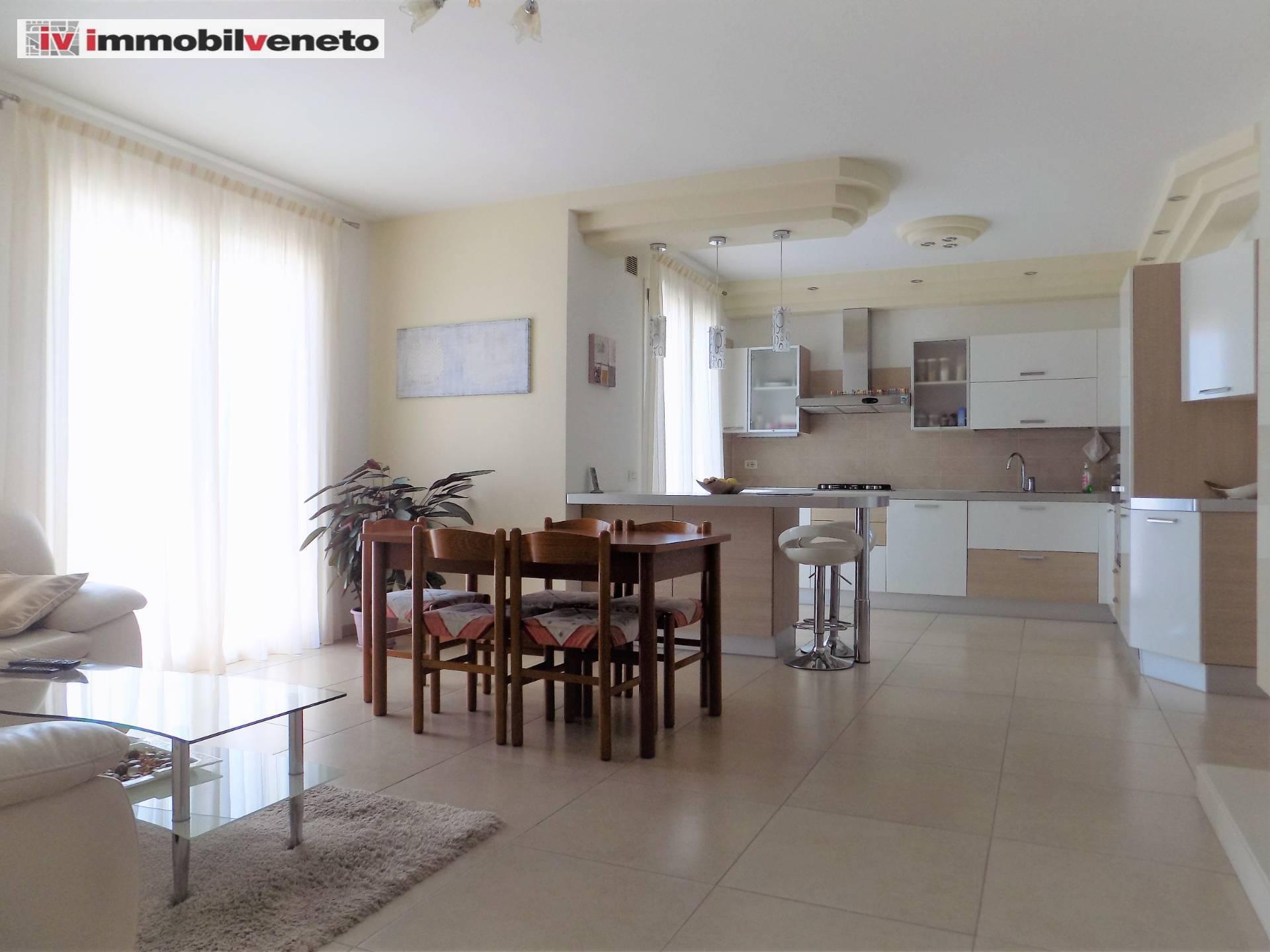 Appartamento in vendita a Sarego, 5 locali, zona do, prezzo € 197.000   PortaleAgenzieImmobiliari.it