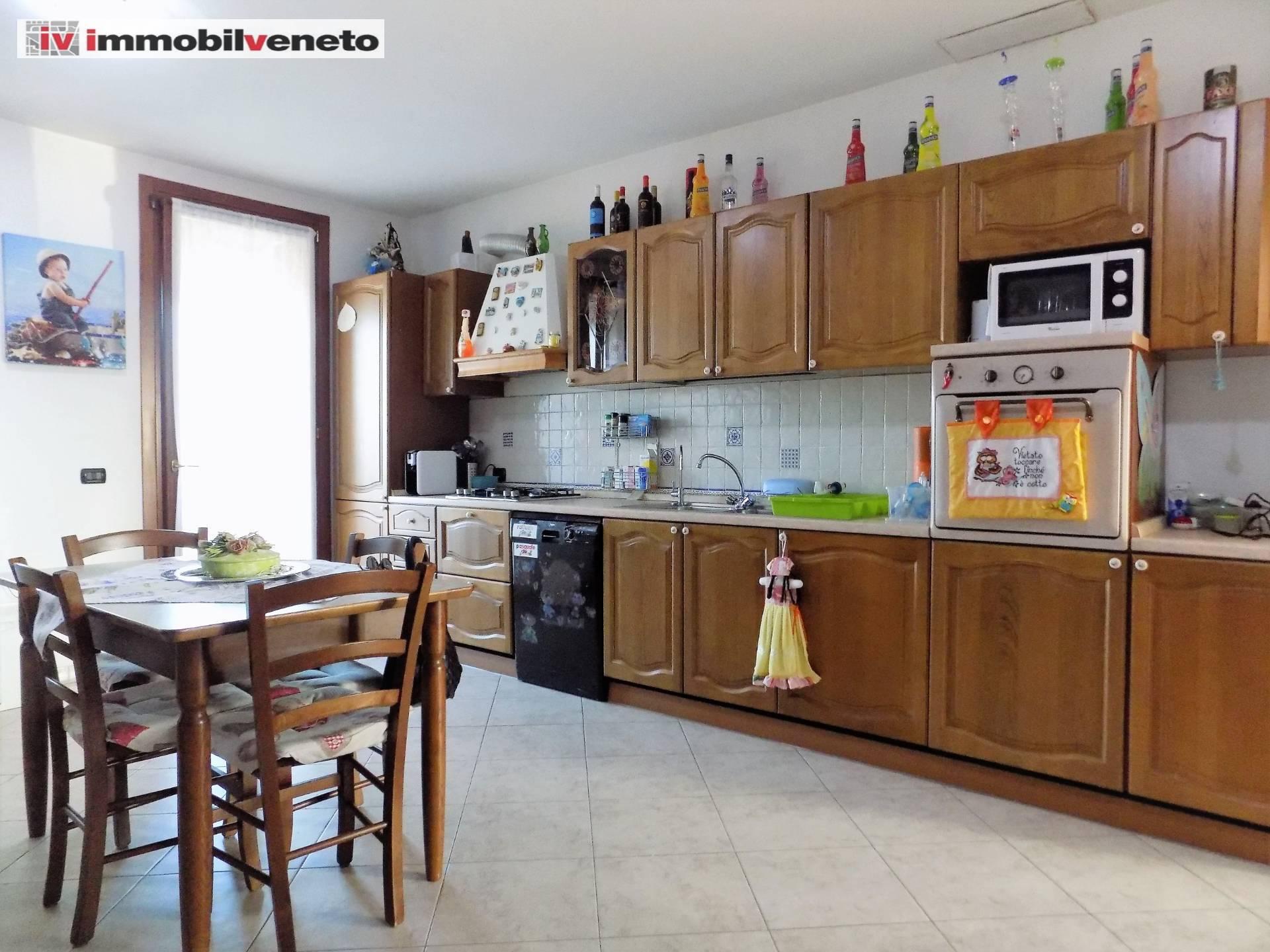 Appartamento in vendita a Lonigo, 5 locali, zona Zona: Almisano, prezzo € 100.000 | CambioCasa.it