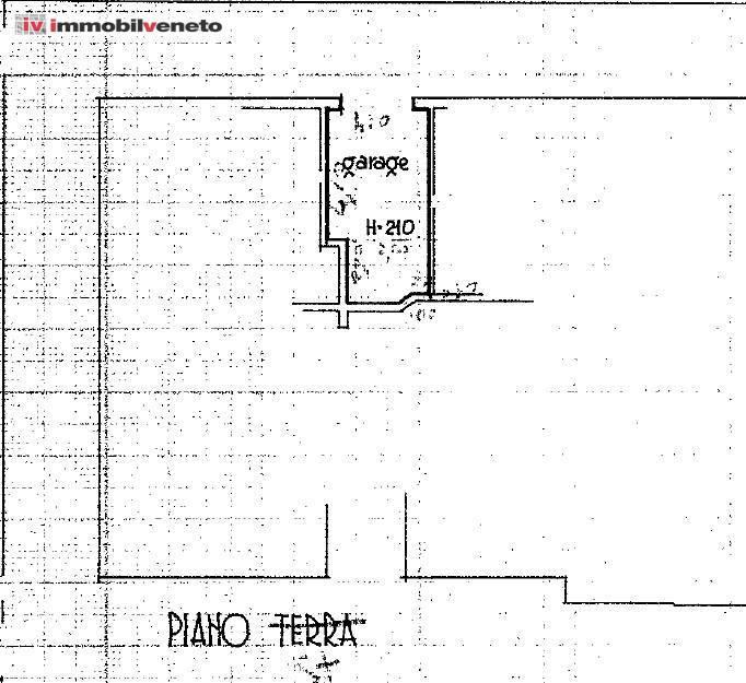 Appartamento in vendita a Lonigo, 5 locali, prezzo € 117.000 | PortaleAgenzieImmobiliari.it