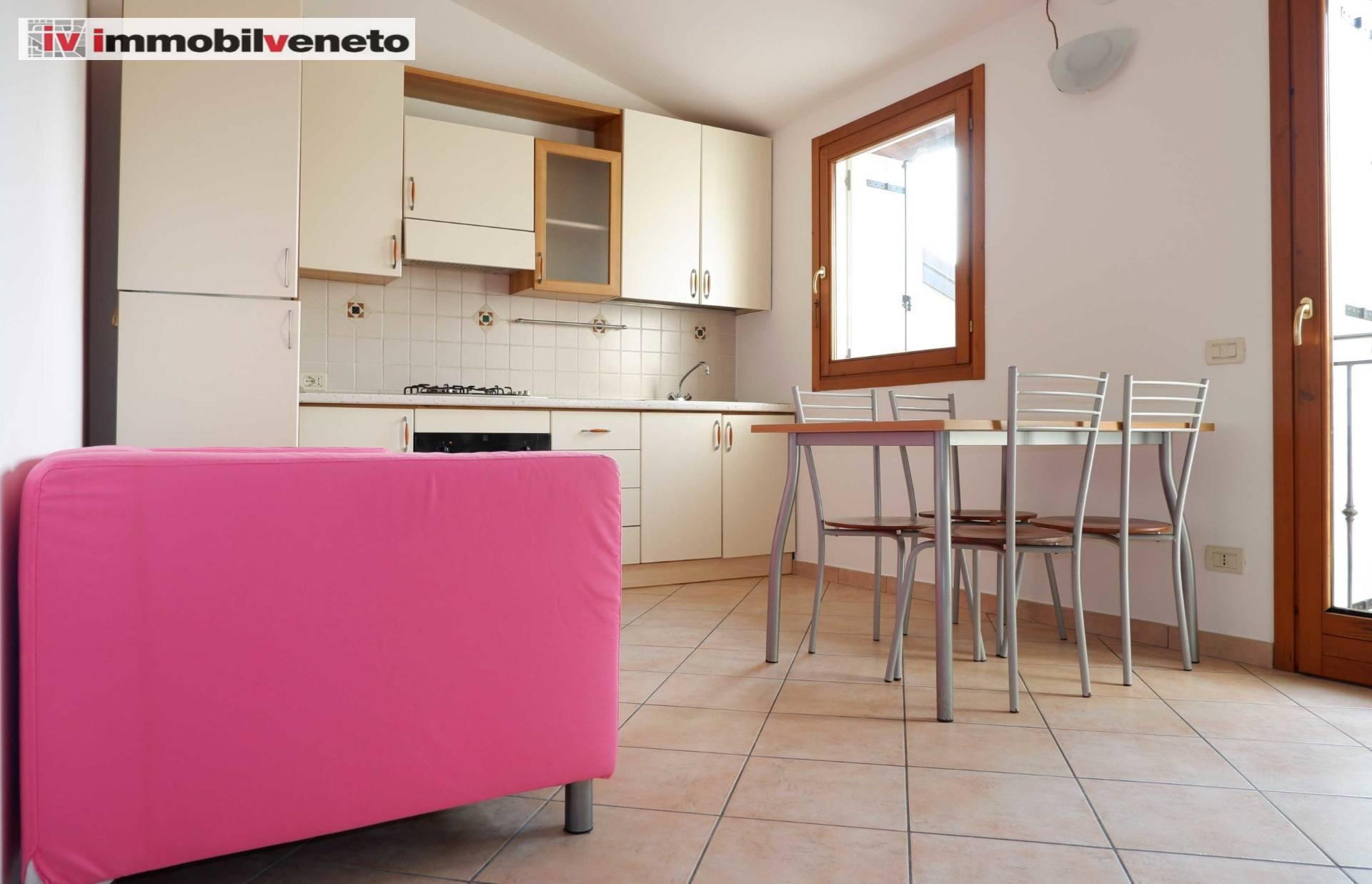 Appartamento in vendita a Brendola, 2 locali, zona Località: V?, prezzo € 78.000 | CambioCasa.it