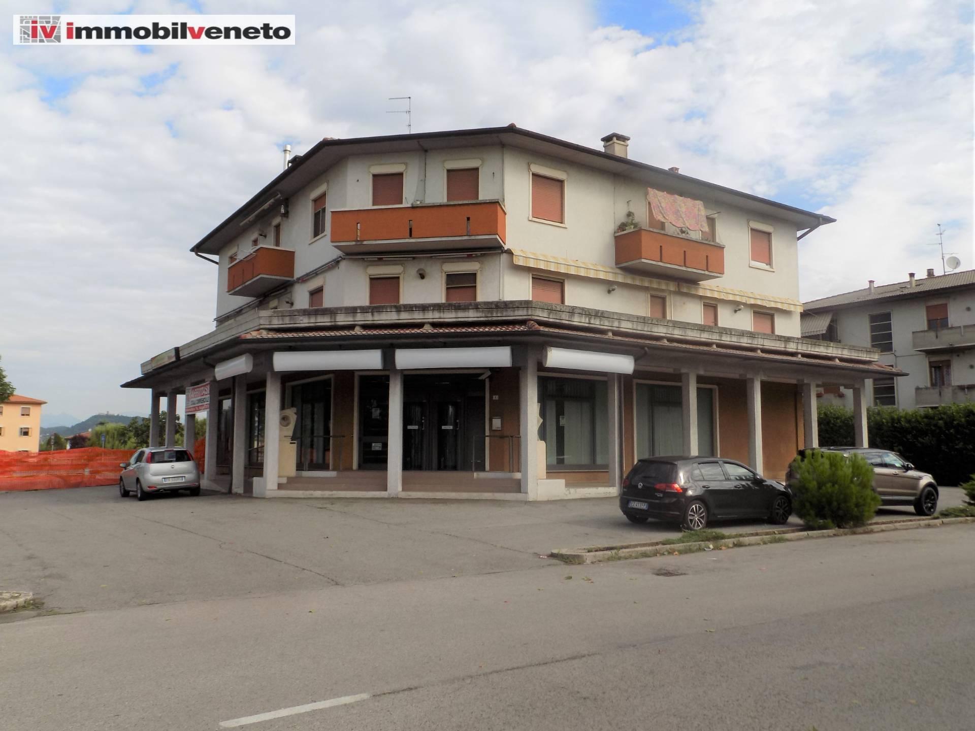 Attività / Licenza in affitto a Brendola, 9999 locali, Trattative riservate | CambioCasa.it