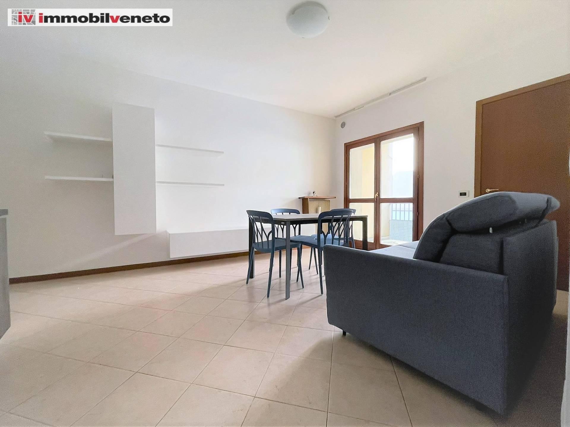 Appartamento in affitto a Lonigo, 3 locali, prezzo € 500 | CambioCasa.it