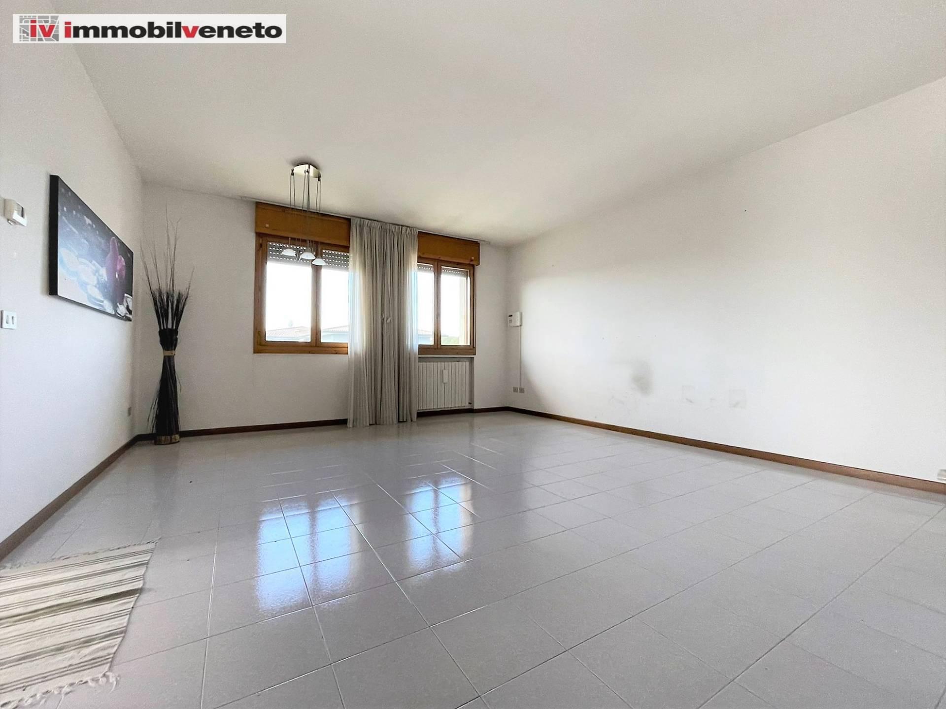 Appartamento in vendita a Lonigo, 5 locali, prezzo € 108.000   CambioCasa.it