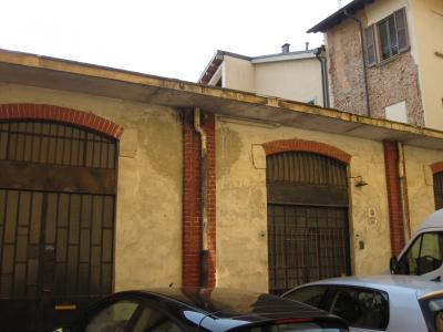 loft open space in Vendita a Monza
