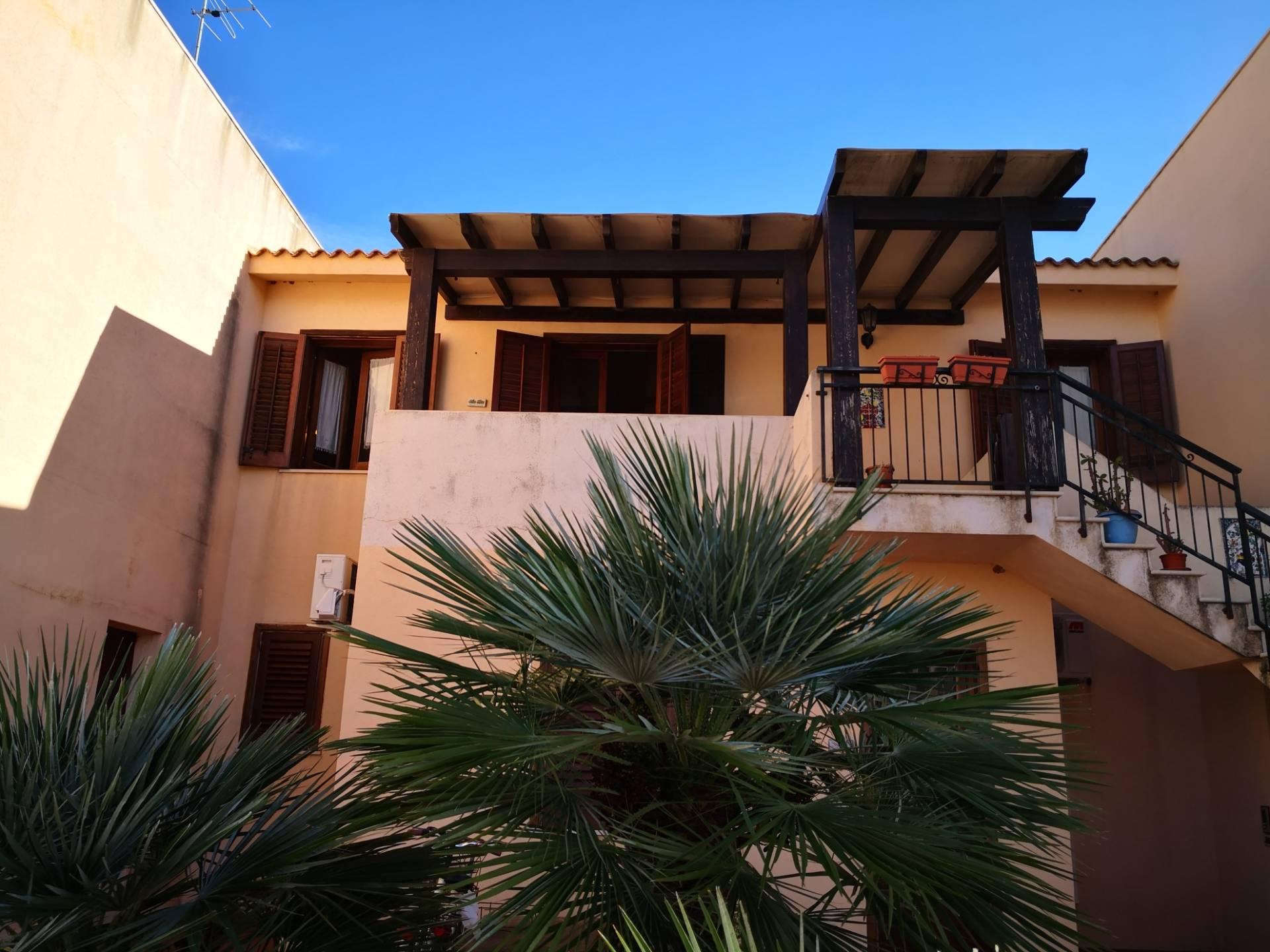 Appartamento in vendita a San Vito Lo Capo, 3 locali, prezzo € 185.000 | CambioCasa.it