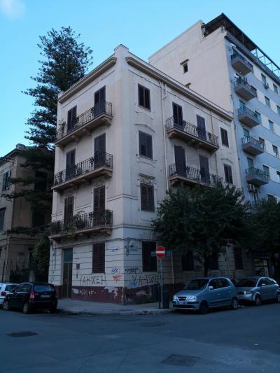 Studio/Ufficio in Affitto/Vendita a Palermo